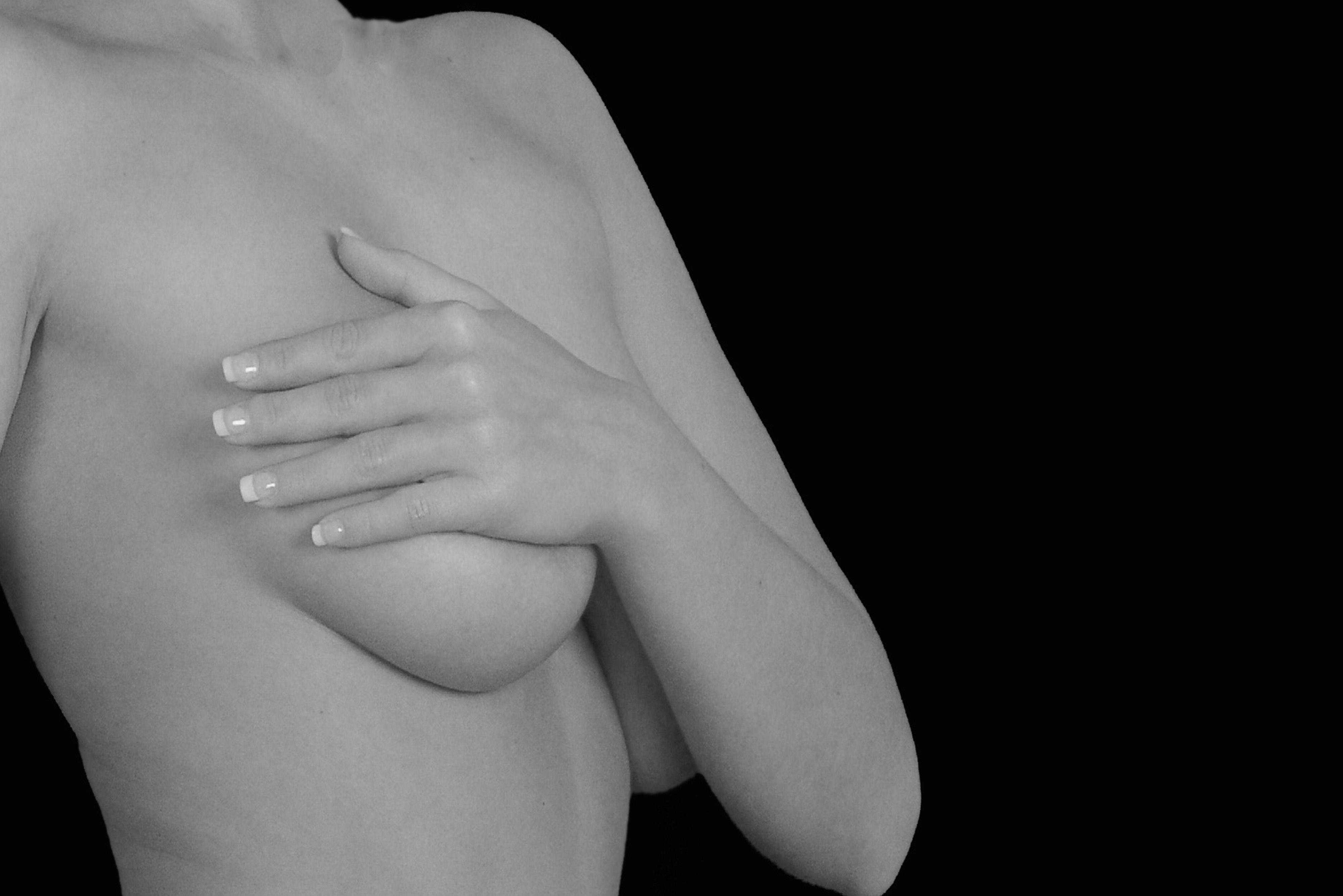 BREAST DISCOMFORT AND PAIN